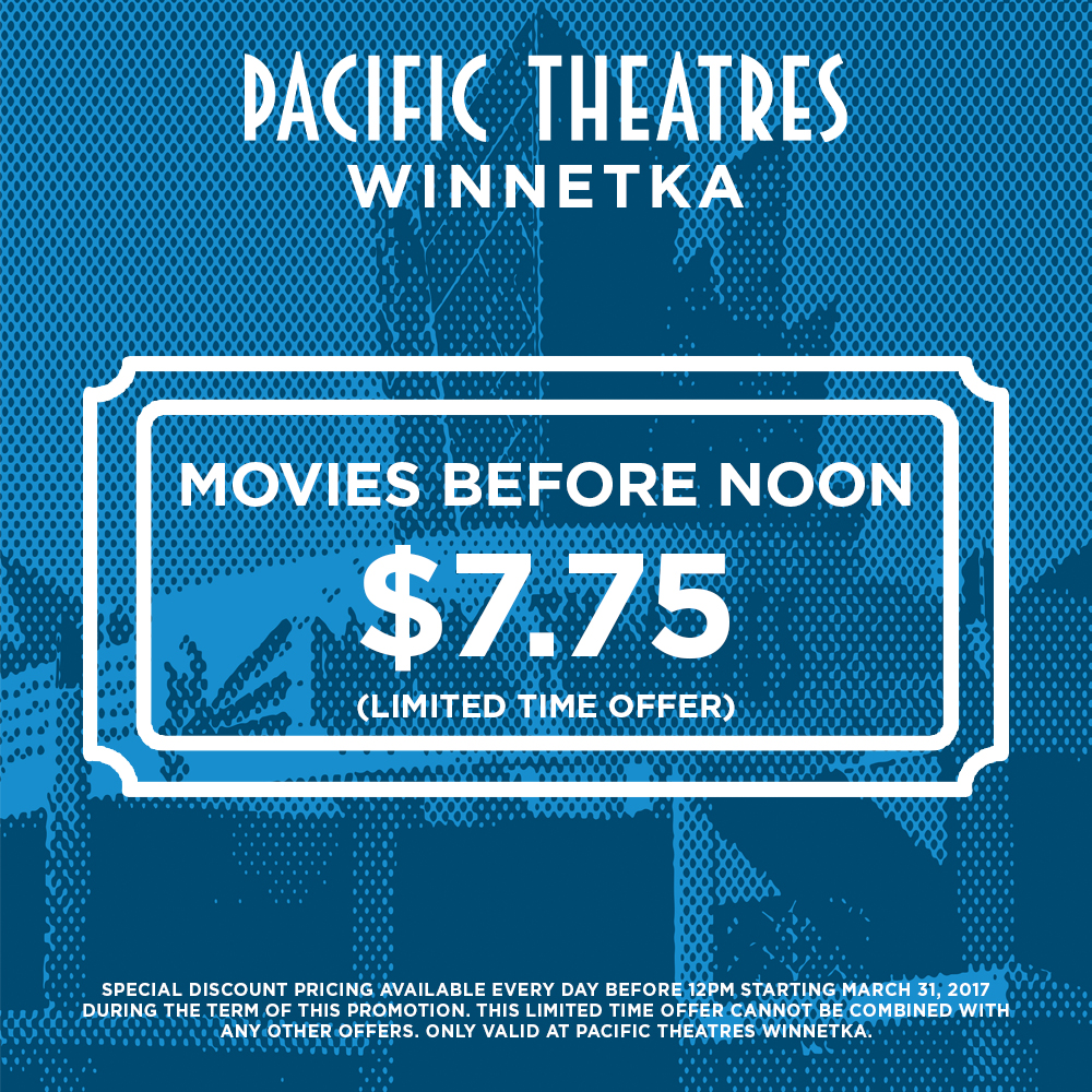 pacific theatres